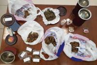 Κοζάνη: Στον χορό των συλλήψεων για ναρκωτικά: Δύο συλλήψεις για διακίνηση – Δείτε φωτογραφία