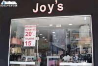 Joy's Accessories στην Κοζάνη: Μοναδικά γυναικεία αξεσουάρ και τσάντες για κάθε περίσταση