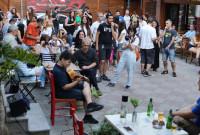 Ευχαριστήριο για τη Μέρα Ευρωπαϊκής Μουσικής στην Κοζάνη