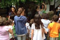 Δείτε το πρόγραμμα της καλοκαιρινής εκστρατείας Ανάγνωσης και Δημιουργικότητας 2017 της Κοβενταρείου Δημοτικής Βιβλιοθήκης Κοζάνης