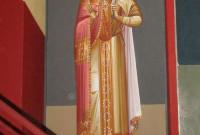 Τιμή για τον Ι.Ν. του Αγίου Διονυσίου Βελβεντού η φιλοξενία της Αγίας Θεοδώρας της εκ Σερβίων – Του παπαδάσκαλου Κωνσταντίνου Ι. Κώστα