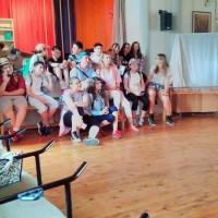Επίσκεψη μαθητών του Ιωαννίδειου Σχολείου Θεσσαλονίκης στη Σιάτιστα