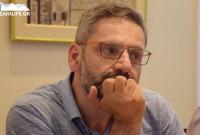 Ο Δήμαρχος Κοζάνης Λ. Ιωαννίδης για την εφαρμογή του αντικαπνιστικού νόμου με επιστολή του στην ΚΕΔΕ