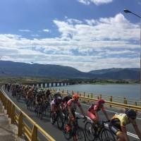 Εντυπωσιακός και φέτος ο Πανελλήνιος Ποδηλατικός Γύρος Λίμνης Πολυφύτου σε μια εξαιρετική διαδρομή – Δείτε φωτογραφίες