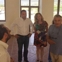 Επίσκεψη μελών του Ελληνο-Πολωνικού Επιμελητηρίου στον Δήμο Σερβίων – Βελβεντού