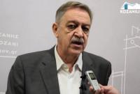 Π. Κουκουλόπουλος: «Εποχή για πολύ σανό και λίγα δικαιώματα»