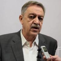 Η παρέμβαση του Πάρι Κουκουλόπουλου στην Περιφερειακή Συνδιάσκεψη ΠΑΣΟΚ-Δημοκρατικής Συμπαράταξης στην Κοζάνη