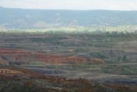 Η Αγωνιστική Συνεργασία για την ενημέρωση των εργαζομένων στο Ορυχείο Αμυνταίου από το προεδρείο του Σωματείου ΣΠΑΡΤΑΚΟΣ και το προεδρείο της ΓΕΝΟΠ