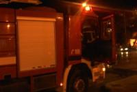 Φωτιά σε κουζίνα διαμερίσματος στο κέντρο της Κοζάνης