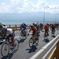 Στις 18 Ιουνίου ο Πανελλήνιος Ποδηλατικός Γύρος Λίμνης Πολυφύτου περνά από τις γέφυρες Σερβίων και Ρυμνίου