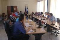 Ολοκληρώθηκε με επιτυχία η πρώτη συνάντηση του δικτύου εμπλεκόμενων μερών του έργου innotrans στην Κοζάνη