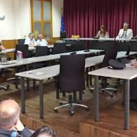Πραγματοποιήθηκε σύσκεψη του Συντονιστικού Οργάνου Πολιτικής Προστασίας στο Δήμο Σερβίων-Βελβεντού