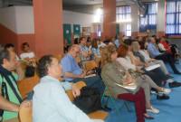 Το ΠΕΚ Κοζάνης στην ημερίδα με θέμα «25 χρόνια ΠΕΚ: Επιμόρφωση Εκπαιδευτικών, χθες, σήμερα και αύριο»