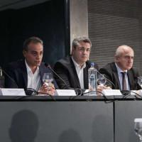 Ο Θ. Καρυπίδης σε εκδήλωση για την εταιρική κοινωνική υπευθυνότητα του αγωγού ΤΑΡ