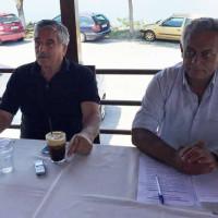 Βίντεο: Θ. Κοσματόπουλος: «Προτεραιότητα η αναπτυξιακή πορεία του Δήμου» – Ο απολογισμός του Δήμου Σερβίων – Βελβεντού