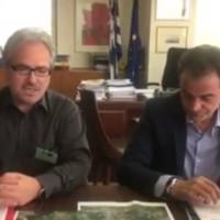 Βίντεο: Έρχεται το φυσικό αέριο στη Δυτική Μακεδονία – Επικύρωση της συμφωνίας και καθορισμός των επόμενων κινήσεων