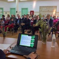 Εκδήλωση για το περιβάλλον διοργάνωσε ο Δήμος Βοΐου και το Τοπικό Συμβούλιο Σιάτιστας