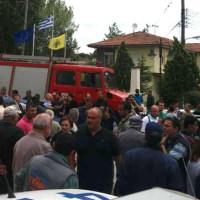 Περιοδεία του ΚΚΕ στους Αγ. Αναργύρους Αμυνταίου – Ανακοίνωση της Ν.Ε. του ΠΑΣΟΚ Κοζάνης