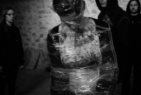 Θεατρικό δρώμενο στο 6ο Αντιρατσιστικό Φεστιβάλ Κοζάνης
