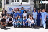 Τρίτη εβδομάδα απεργίας για τους εργαζόμενους της Euromedica στην Κοζάνη – Άκαρπες οι μέχρι στιγμής συναντήσεις