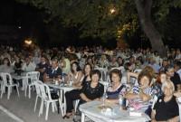 Πλήθος κόσμου στα Ιωακείμια 2017 στον Κρόκο Κοζάνης – Δείτε φωτογραφίες από την πρώτη ημέρα των εκδηλώσεων