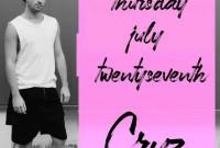 5η στην Ibiza στο Barcode με τον Dj Cruz