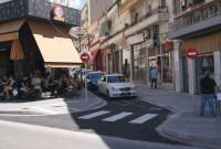 Δόθηκε στην κυκλοφορία η οδός Ιπποκράτους στην Κοζάνη – Δείτε βίντεο και φωτογραφίες