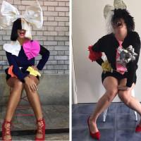 Γυναίκα «τρολάρει» καλύτερα από όλους τη βιομηχανία της μόδας!