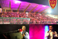Ευχαριστήριο της Α.Ε. Ποντίων για τη συναυλία των αδερφών Τσαχουρίδη στην Κοζάνη