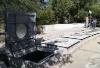 Τοποθετήθηκαν οι πρώτοι υπόγειοι κάδοι στην Κοζάνη – Δείτε βίντεο και φωτογραφίες