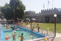 Με επιτυχία και φέτος το Pool Party στα Αλωνάκια Κοζάνης – Δείτε βίντεο και φωτογραφίες