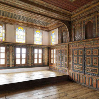 Ο Λάζαρος Μαλούτας για τα εγκαίνια του Αρχοντικού της Πούλκως στη Σιάτιστα
