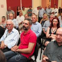 Καίρια ζητήματα του Δήμου έθεσε στον Πρωθυπουργό ο Δήμαρχος Βοΐου Δ. Λαμπρόπουλος