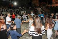 Πλήθος κόσμου στη γιορτή των κτηνοτρόφων στο Λιβαδερό – Δείτε το βίντεο