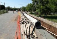 Σε πλήρη εξέλιξη τα αντιπλημμυρικά έργα στο Δήμο Κοζάνης – Δείτε το βίντεο