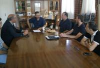 Ξεκινά η πιλοτική υπογειοποίηση κάδων στην Κοζάνη – Τι περιλαμβάνει η σύμβαση