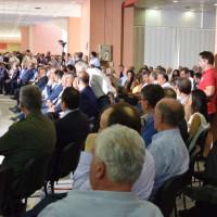 Η Οργάνωση Μελών Εορδαίας του ΣΥΡΙΖΑ για την «προσπάθεια υποβάθμισης» του 1ου Περιφερειακού Συνεδρίου στην Κοζάνη