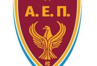 Αθλητική Ένωση Ποντίων Κοζάνης: Λύση συνεργασίας με τον προπονητή Γιάννη Σαμαρά