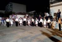 Με επιτυχία ολοκληρώθηκε το Παραδοσιακό Πανηγύρι στην Αγία Παρασκευή Κοζάνης – Δείτε το βίντεο