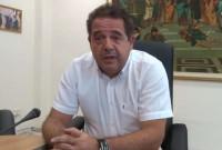Ο Αντιπεριφερειάρχης Υγείας Σ. Γιαννακίδης για τη στελέχωση της Ογκολογικής του Μποδοσάκειου Νοσοκομείου