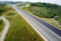 Ιόνια Οδός: Αντίρριο Γιάννενα σε μόλις 100 λεπτά – Οδήγηση στο νέο δρόμο που δόθηκε στην κυκλοφορία