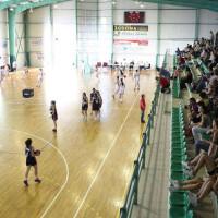 Ξεκίνησε το 31ο πανελλήνιο πρωτάθλημα νεανίδων στο Τσοτύλι