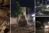 Δύο νεκροί, δεκάδες τραυματίες και σοβαρές υλικές ζημιές στην Κω από τα 6,4 ρίχτερ – Δείτε φωτογραφίες και βίντεο