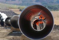 Διευκρινήσεις της Περιφέρειας Δυτικής Μακεδονίας για το φυσικό αέριο