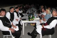 Ο Σύλλογος Γρεβενιωτών Κοζάνης στην Πολιτιστική Εβδομάδα «Αγία Μαρίνα 2017» στη Λευκόβρυση