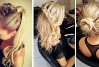 18 αέρινες προτάσεις για όμορφα μαλλιά στην παραλία από την Ρούσσα Παπαϊωάννου & το Splendid Studio Hair