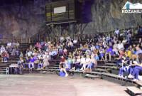 Πολλοί καλλιτέχνες τραγούδησαν στην Κοζάνη για καλό σκοπό – Δείτε το βίντεο και φωτογραφίες
