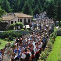 Οι εορταστικές εκδηλώσεις του Δεκαπενταύγουστου στη Σιάτιστα