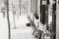 Η φωτογραφία της ημέρας: Αύγουστος του 1984 στην οδό Ελ. Βενιζέλου στην Κοζάνη