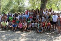 Με επιτυχία ολοκληρώθηκε και φέτος το 4ο Camp Χορού και αναψυχής του Συλλόγου «Κόζιανη»